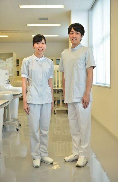 日赤 秋田 看護 大学